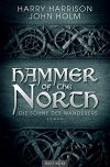 Hammer Of The North-Cover