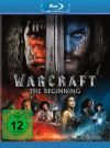 Warcraft - The Beginning-Cover